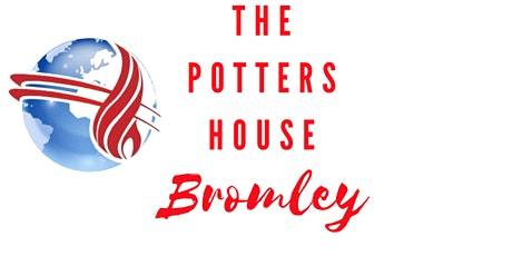 Sunday Evening service  Bromley potter house @ 18:00 tickets