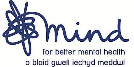 Mental Health Awareness - For Volunteers tickets