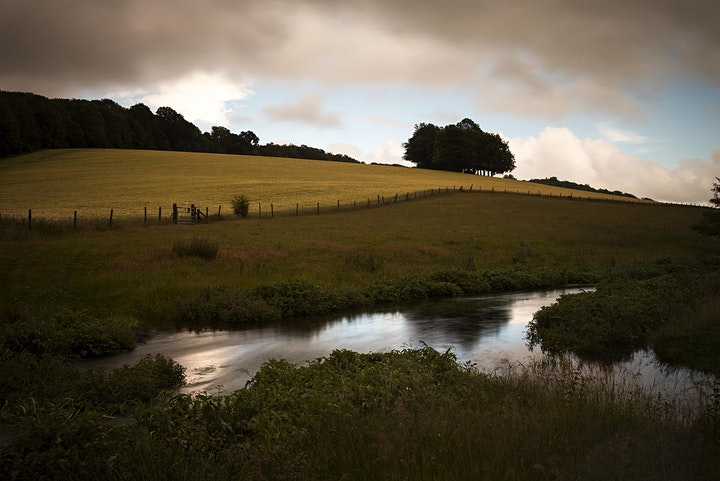Chilterns Celebration of Spring Outdoor Photography Walking Exhibition image