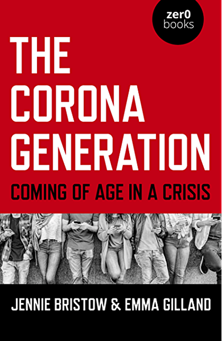 Book Launch: The Corona Generation image