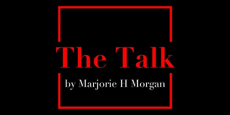 The Talk: Marjorie H Morgan with Professors Geoff Palmer & Patricia Daley tickets