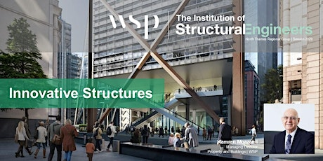 Innovative Structures tickets
