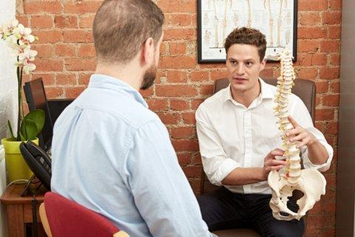 Free Spinal Posture and Alignment Assessment image