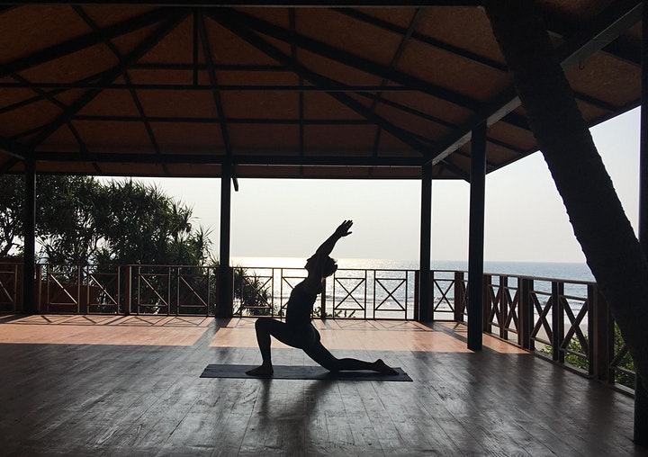 Primary Series Ashtanga online yoga classes image