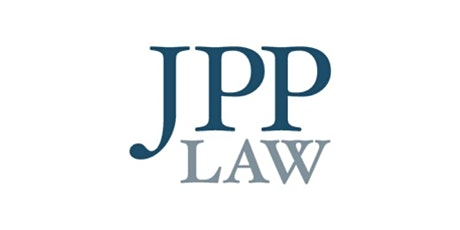 JPP Law Legal Clinic tickets