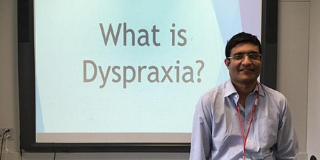 DYSPRAXIA SUPPORT GROUP TEESSIDE PRESENTATION tickets