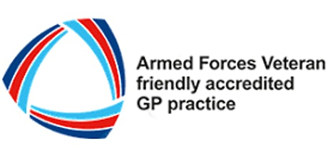 Armed Forces training for NHS primary care staff - via MS Teams tickets