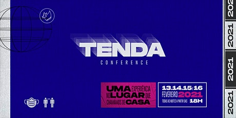 TENDA Conference ingressos