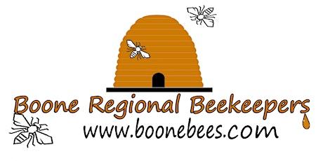 January Zoom meeting: Boone Regional Beekeepers: tickets
