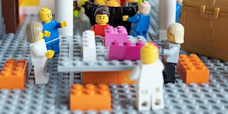 """MCBW-Workshop """"Mit LEGO® SERIOUS PLAY® spielerisch zum Erfolg"""" Tickets"""