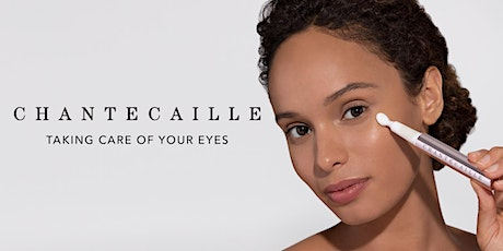 Chantecaille Virtual Masterclass | Taking Care of Your Eyes biglietti