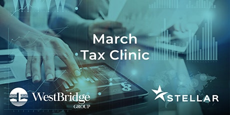March Tax Clinic | Using a Personal Trading Company Structure tickets