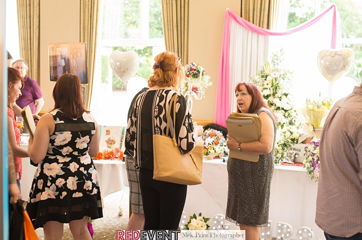 Chester & Cheshire Wedding Fair at Macdonald Craxton Wood image