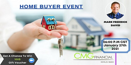 Home Buyer Event tickets