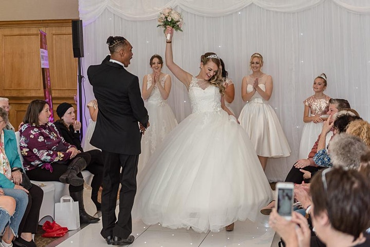 Wirral Wedding Fair image