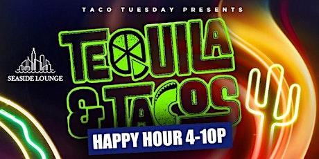$2 Tacos | $5 Ritas tickets