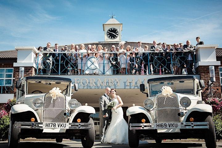 Luxury Liverpool Wedding Show - Formby Hall Golf Resort & Spa image