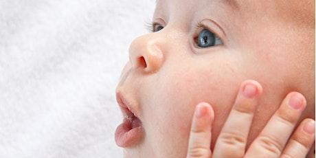 OnlineWorkshop: Bildungskarenz während Babypause Tickets