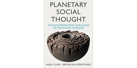 COSS ONLINE: What can a planet do? tickets
