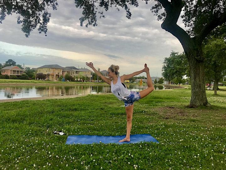 Bending on the Bayou image