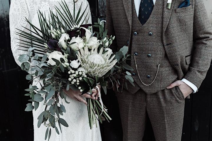 Cheshire Wedding Fair image