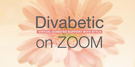 Divabetic on Zoom: Virtual Diabetes Support tickets