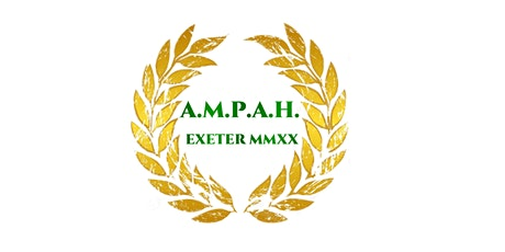 AMPAH 2020/21 tickets