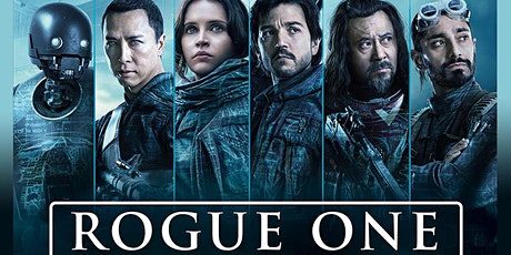 Drive-In Movie / Downtown Miami : Rogue One: A Star Wars Story ('16) tickets