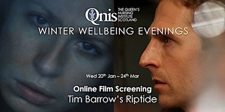 Screening: Riptide directed by Tim Barrow tickets