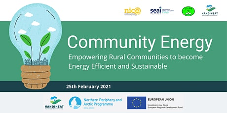 Empowering Rural Communities to be Energy Efficient and Sustainable tickets