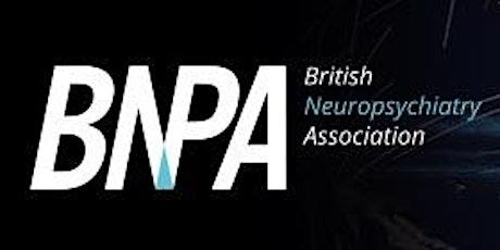 The British Neuropsychiatry Association Annual Meeting STUDENT REGISTRATION tickets