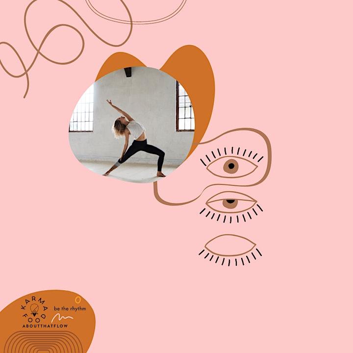 Mindful Saturday Circle #2 ~ Foot Reflexology Ritual: Bild