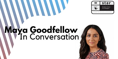 Maya Goodfellow in Conversation tickets