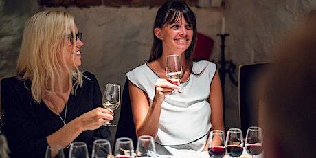 Lakrits och vinprovning Uppsala | Saluhallen Den 27 Mars tickets