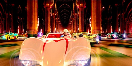 Drive-In Movie / Downtown Miami : Speed Racer ('08) tickets
