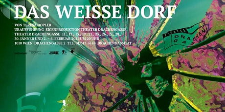 Das weiße Dorf von Teresa Dopler - Online Premiere Tickets