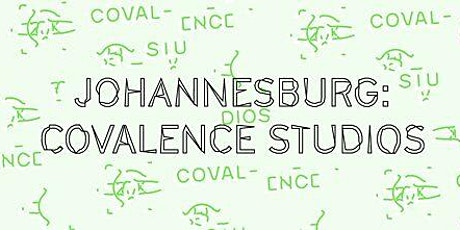 Johannesburg DAO - Covalence Studios tickets