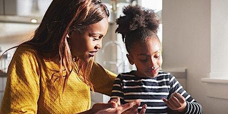 Virtual Caregiver Social tickets