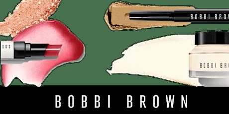 Bobbi Brown Masterclass: Frühlings Makeup tickets