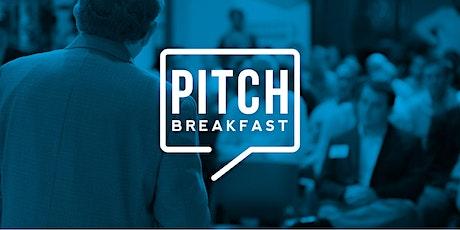 PitchBreakfast -March[Virtual] tickets