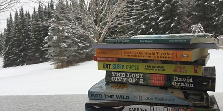 Who's Outside? Building an Anti-Racist Bookshelf tickets