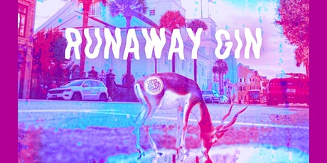 Runaway Gin - A Tribute to Phish [Sunday - Early Show] tickets