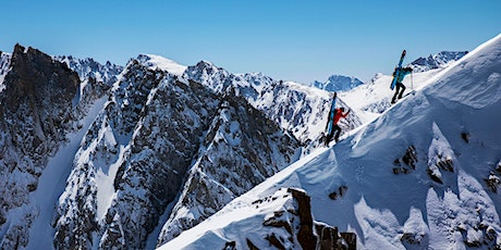 Banff Mountain Film Festival - Cambridge - 22 November 2021 tickets