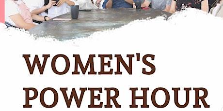 Women's Power Hour: Writing LinkedIn Bio (SoGal Houston) tickets
