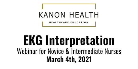 EKG Interpretation - Basic tickets
