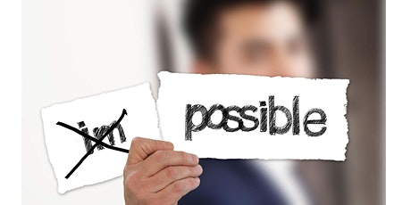 The Possibility Programme: Module 1: Live your best life tickets