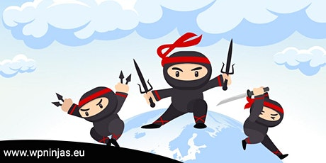 Workplace Ninja Virtual Edition 2021 tickets