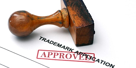 Trademark Registration Workshop - Mar 16, 2021 tickets
