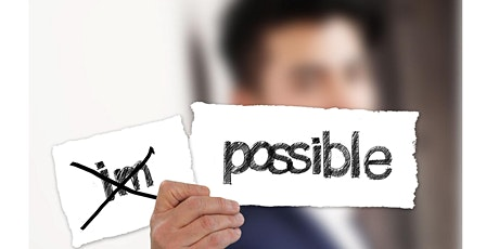 The Possibility Programme: Module 2: Harmonious Living tickets