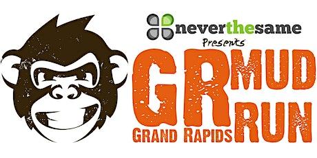 Grand Rapids Mud Run 2021 tickets